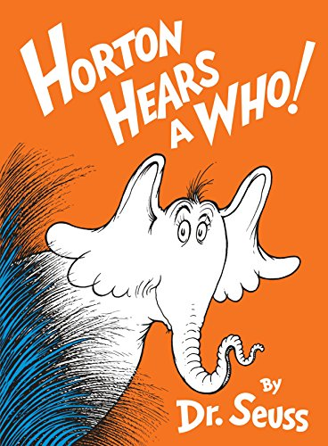 Horton Hears a Who! ()
