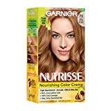 Garnier Nutrisse Haircolor, 73 Dark Golden Blonde 1 ea (Pack of 5)