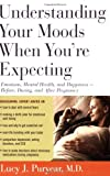 Understanding Your Moods When You're Expecting, Lucy J. Puryear and Lucy Puryear, 0547053622