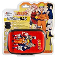 NDSLite Naruto Bag Group - XT [Importación italiana]