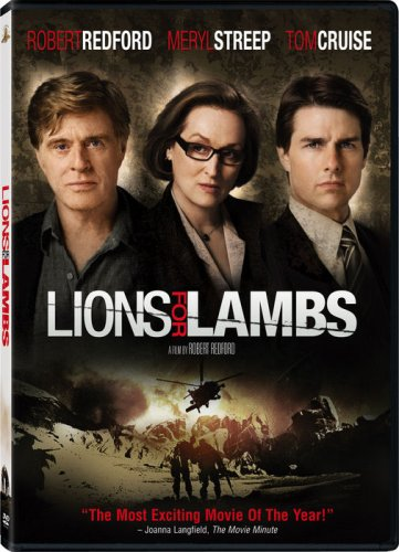Lions For Lambs (Widescreen Edition) ()