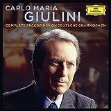 Music - Carlo Maria Giulini: Complete Recordingson Deutsche Grammophon & Decca [42 CD]