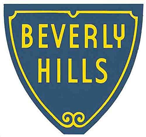 Laptop Beverly Case (Beverly Hills)