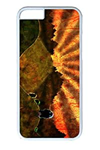 iPhone 6 Case, Personalized Unique Design Protect Covers for iPhone 6 PC White Edge Case - Come Out At Night