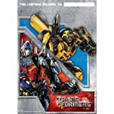 Transformers 3 – Treat Bags Party Accessory, Health Care Stuffs