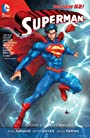 Superman Vol. 2: Secrets & Lies (The New 52) (Superman - New 52!)