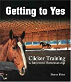 Getting to Yes - Sharon Foley