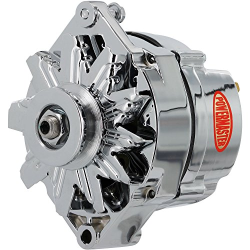 powermaster alternator chevy - 6