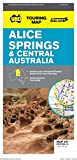 Alice Springs & Central Australia Map 591 14th ed (Touring Map)