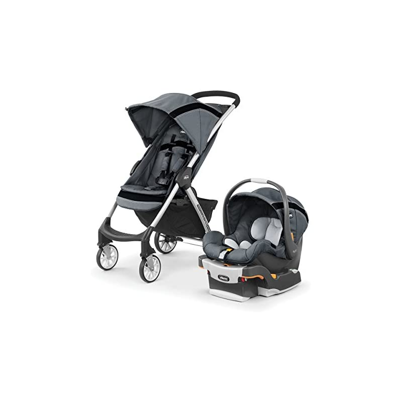 Chicco Mini Bravo Sport Travel System, C