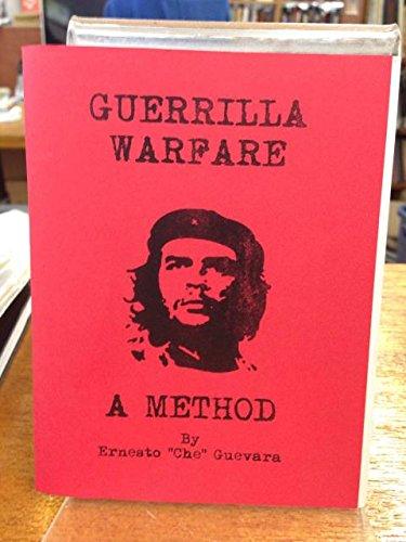 Che Guevara Guerrilla Warfare Pdf