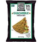Food Should Taste Good Guacamole Tortilla Chips 5.5 oz