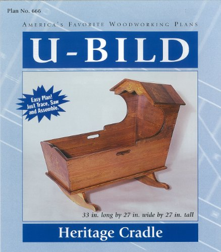 - U-Bild 666 Heritage Cradle Project Plan