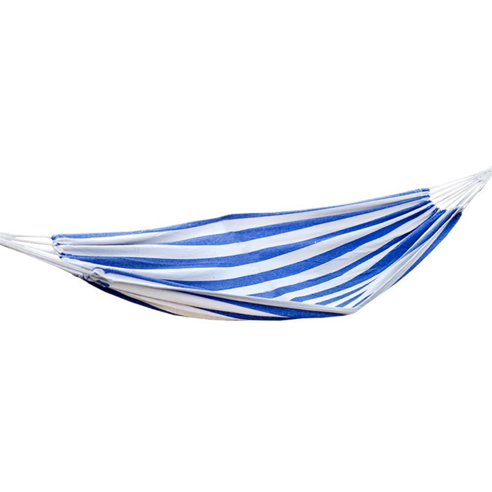Zyyaxky Hang Sheets  Herrenchen Outdoor-Hängematte Camping Freizeit Hängematte Im Freien Schaukel Innen Erwachsenen Erweitert Hängematte