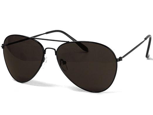 Tedd Haze Flex-Pilotbrille gold dark mit Etui yr6nTuzp
