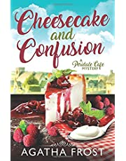 Cheesecake and Confusion