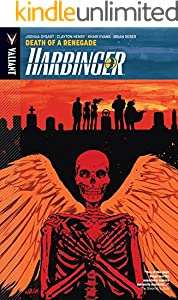 Harbinger Vol. 5: Death of a Renegade (Harbinger (2012- ))