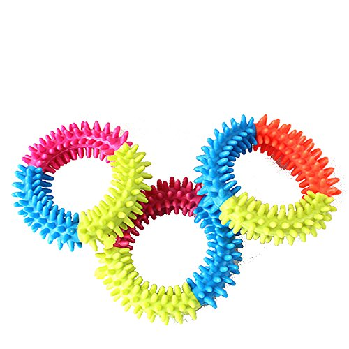 BECKY Virtually Indestructible Colorful Teething product image