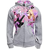Old Glory Hannah Montana - Girls Part Time Pop Star Youth Hoodie