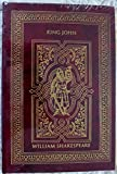 img - for King John book / textbook / text book