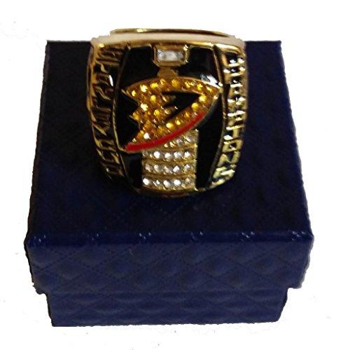Anaheim Ducks Championship Ring For Sale