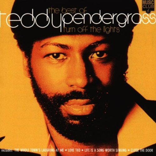 Best of Teddy Pendergrass (Best Of Teddy Pendergrass)