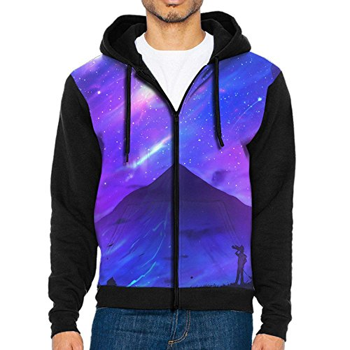 Purple Dream Sky Fashion Pullover Sweatshirts For - Shops Hill Towers Castle