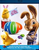 HOP [BLU-RAY] INCLUDES ALL NEW MINI-MOVIE