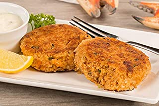 product image for Maine Lobster Now: Maine Crab Cakes (12)
