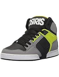 Mens Nyc 83 Skateboarding Shoe · Osiris