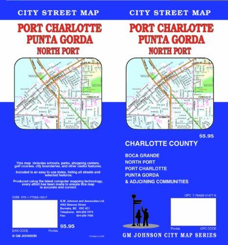 Port Charlotte, FL - Port Charlotte