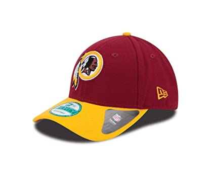 d54da741c Amazon.com   New Era Washington Redskins Youth NFL 9Forty The League ...