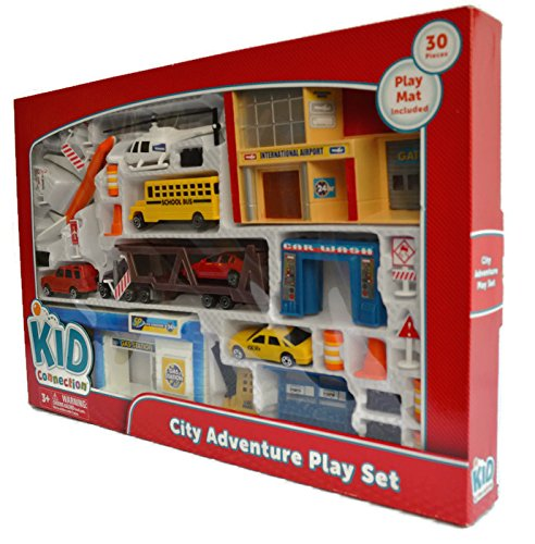 Kid Connection Toys Customer Service