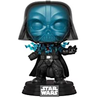 Funko Pop! Star Wars: Return of The Jedi - Electrocuted Vader