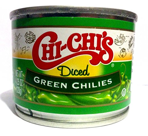 CHI CHIS CHILES GRN DICED ()