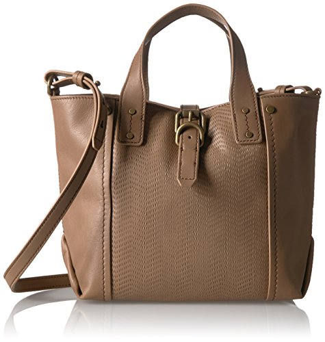 Lucky Hayes Small Tote, Sesame by Lucky Brand