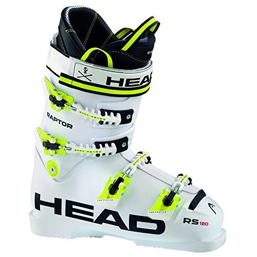 Head Raptor 120 RS Ski Boots - Men's