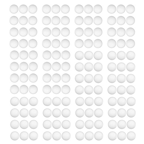 Game Room Guys 144 White Ping Pong Balls - One Gross by Game Room Guys