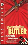 Coffin in Fashion, Gwendoline Butler, 0373261004