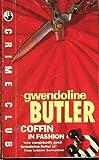 Coffin in Fashion, Gwendoline Butler, 0373261004