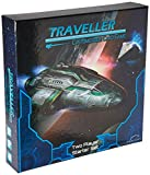 Traveller CCG Card Game - Two Player Starter Set