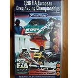 1998 FIA European Drag Racing Championships