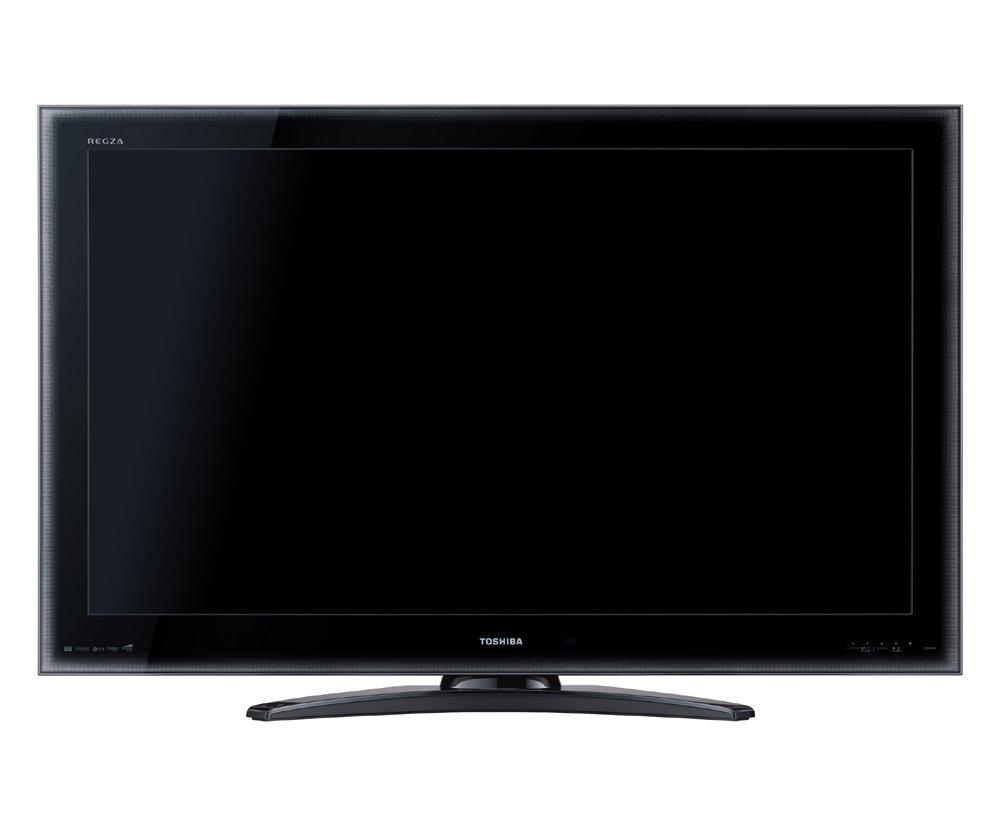 東芝 55V型 液晶 テレビ 55ZH8000 フルハイビジョン HDD(内蔵/外付)  2009年モデル B0027DRPMO  55V型