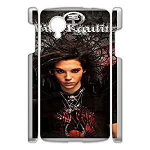 Google Nexus 5 Phone Cases Tokio Hotel AH138993