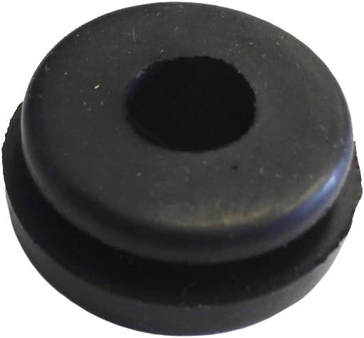 1 piece Replacement Rubber Grommet for Harley Davidson Touring Hard Saddlebags