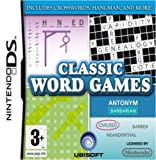 Classic Word Games (Nintendo DS)