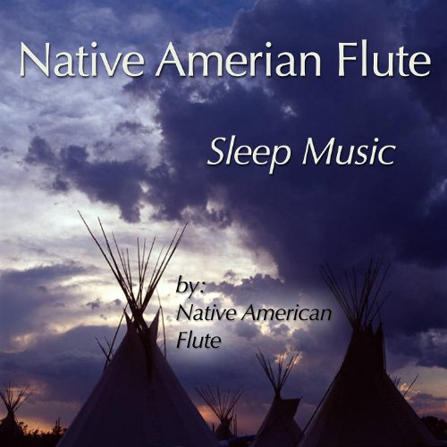Winds Of Sleep (Low Rustling Winds & Flute Melodies)