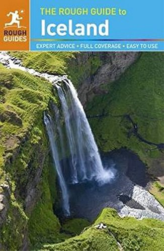 The Rough Guide to Iceland (Rough Guides)