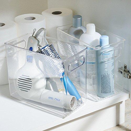 InterDesign Linus Bathroom Vanit...