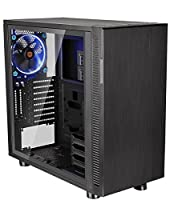 Adamant Custom 8X-Core Workstation Desktop Computer AMD Ryzen 7 2700X 3.7Ghz Asus Prime X470 Corsair Liquid Cooling 32Gb DDR4 8TB HDD 1TB NVMe SSD 750W PSU Nvidia Geforce GTX 1060 6Gb